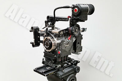 Used RED Epic-M Dragon Carbon 6K Camera Package