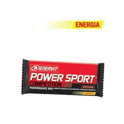 Power Sport Competition Bar 40 gr