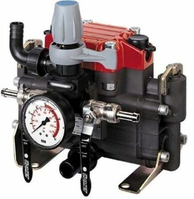 Comet MP30 Diaphragm Pump - VIP NEXT DAY DELIVERY
