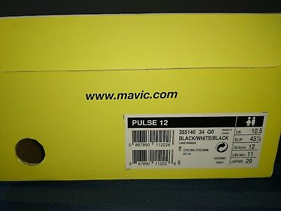 Mavic Pulse SPD Shoes Mountain Bike
