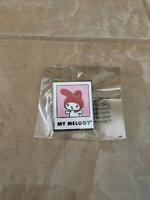 Sanrio Friend Of The Month Collectable Pin My Melody Sealed Brand New