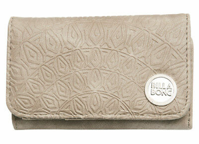 Billabong Moonstruck Wallet New Women S Pu Tags Teen Ladies Trifold Girls Pvc