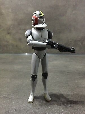 Star Wars Figur Special OPS Clone Trooper Hasbro 3 3/4""