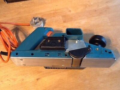 Black & Decker DN750 Electric Planer. Woodwork, Workshop, DIY, Hobby