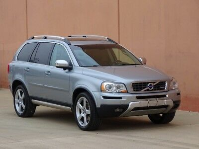 2010 Volvo XC90 XC90 AWD R-Design 2010 VOLVO XC90 AWD R-Design 3.2L! 1 OWNER! ACCIDENT FREE! CARFAX CERTIFIED!