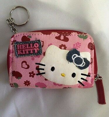 Hello Kitty, Wallet Keychain