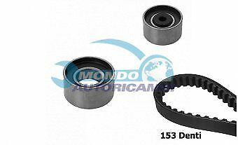 KIT DISTRIBUZIONE MAZDA 626 V Hatchback 2.0 Turbo DI 74KW 101CV 04/1998>10/02