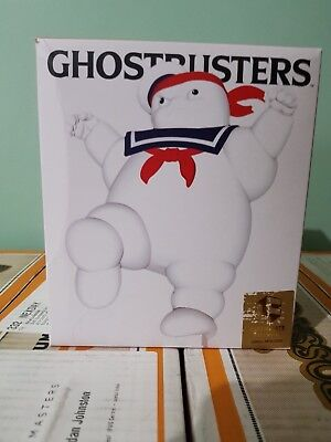 Ghostbusters - Karate Puft Figure NYCC Glitter Variant Designed by Loot Crate