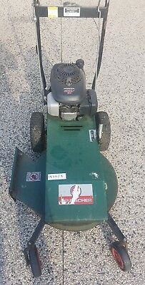 Deutscher xe560 Self Propelled Mower