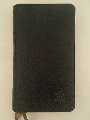 1956 THE MISSAL Containing All the Masses for Sundays & Holy Days CATHOLIC PRESS