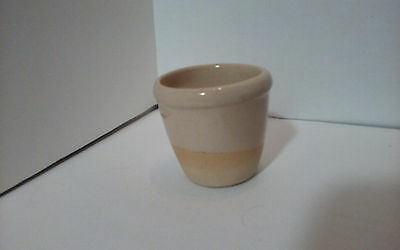 ROWE POTTERY WORKS VOTIVE Candle Holder