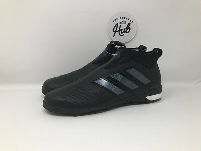 quality design f3be4 cb971 Adidas Ace Tango 17+ Pure Control Astro Turf Football Bt1942 Uk9 Us9.5 Bnwt