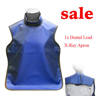 New Arrival Dental Lead X-Ray Apron 0.5mmpb X-Ray Protection Apron Lead Rubber