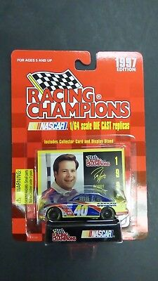 Robby Gordon #40 1997 Edition Racing Champions 1:64 Scale Die-Cast