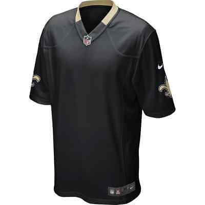 NFL New Orleans Saints American Football Jersey Size S/L/XL  (472803 010)