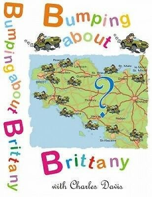 Bumping About Brittany by Charles Davis.