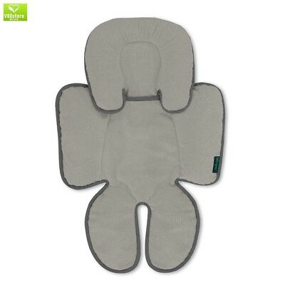 Head And Body Support Pillow By Lebogner - Infant To Toddler Head, Neck, And Bod