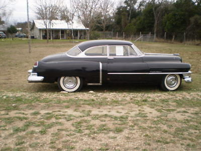 1950 Cadillac Other  1950 cadillac Series 61 2dr coupe