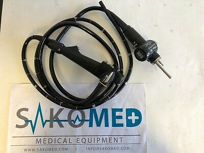 Olympus Pcf-160Al Pediatric Colonoscope