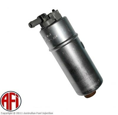 AFI Fuel Pump FP2112 fits BMW M Series M5 (E39) 294kw