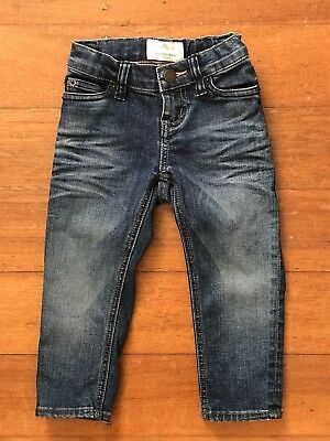 Country Road Boys Denim Jeans Size 2