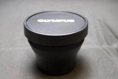 Olympus Tele Extension Lens Pro 62mm-86mm
