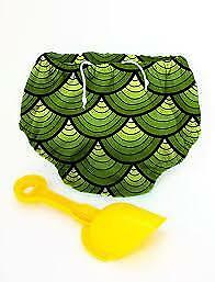 NEW Pea Pods Swimmers - Dragon Scales from Baby Barn Discounts