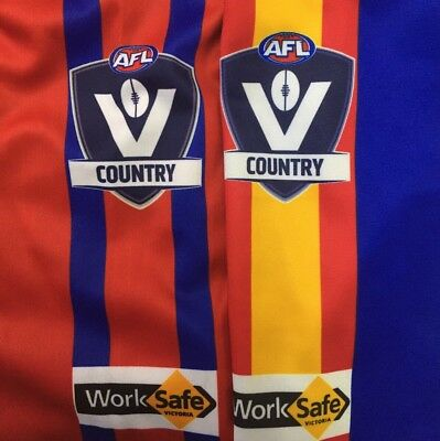AFL VC Australian Rules Football Shorts For Training Only $5 Each