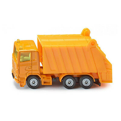Blister Pack Model Car NEW Siku 1075 SCANIA TRUCK WITH DUMP BODY °