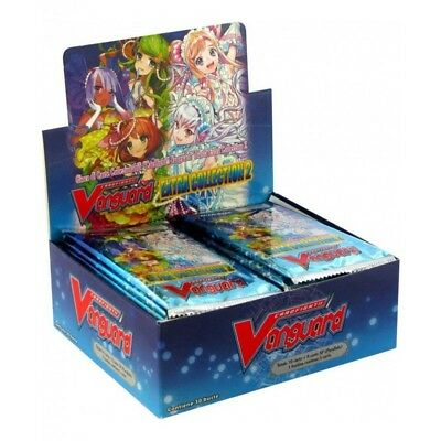 Cardfight Vanguard! Extra Collection 2 display 30 buste (IT)