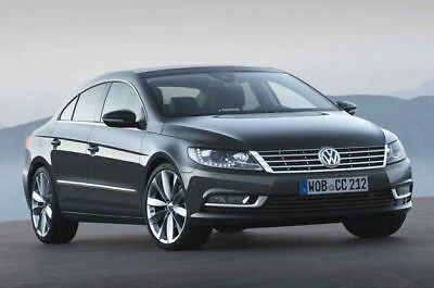 2013 Volkswagen CC Sprots Plus Volkswagen cc sports plus