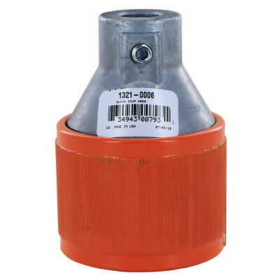 Hypro 1321-0006 Quick Coupler Pump Adapter -  VIP NEXT DAY DELIVERY