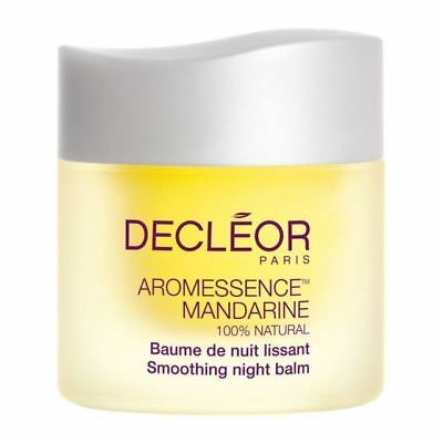 Decleor Aromessence Mandarine Smoothing Night Balm 15ml - Cheapest!