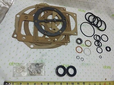 High Pressure Compressor INGERSOLL RAND RING GASKET KIT 4R15