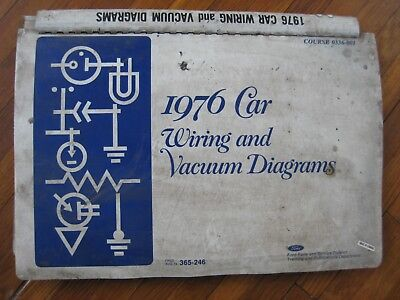 1976 lincoln wiring diagrams - $9 95   picclick on lincoln continental  horn schematics and diagram,