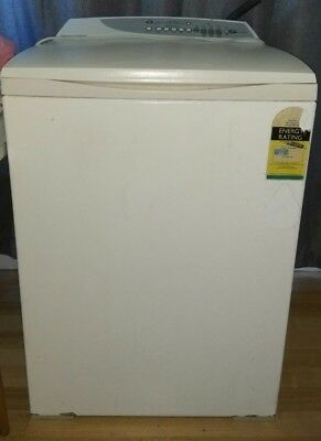 Fisher Paykel GW712 Washing Machine