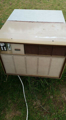 carrier Window Wall Air Conditioner