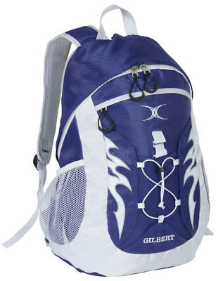 Gilbert Netball Helix Backpack