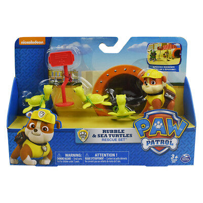 Paw Patrol Rescue Action Pack - Assorted