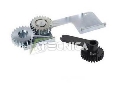 Kit opening 180 degrees for engines buried FAAC 770 GENIUS ROLLER 6100318