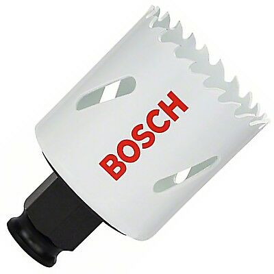 "Bosch 44mm 1 3/4"" Quick Release Power Change Holesaw Hole Saw Drill Bit Cutter"