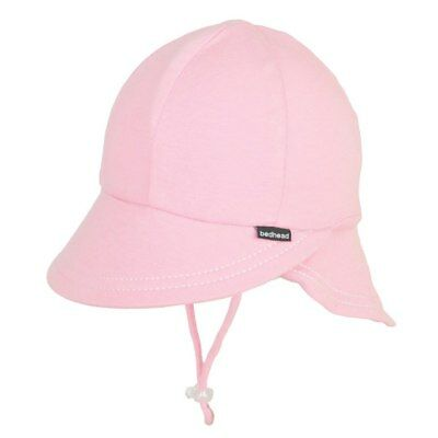 NEW Bedhead UPF 50 Legionnaire Girls Hat - Blush Pink from Baby Barn Discounts