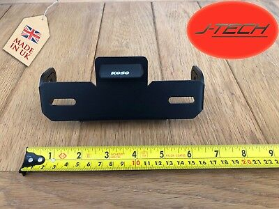 Yamaha MT-09 Tracer Tail Tidy 2015 2016 2017 2018 2019 *Fits With V35 Panniers*