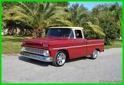 1962 Chevrolet C-10  1962 Used Automatic