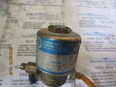 Honeywell C2Db1132 Valve