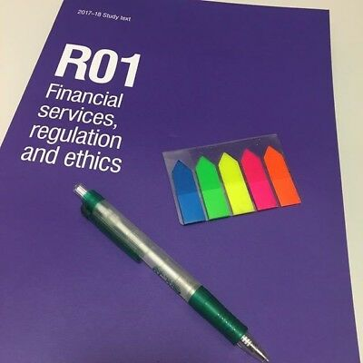 CII R01 Revision text and 3 x Exam Questions and Answers PLUS exam guide