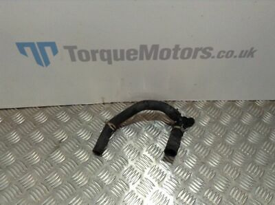 Mk7 Ford Fiesta Zetec S 2009 Coolant Hose With T-Piece