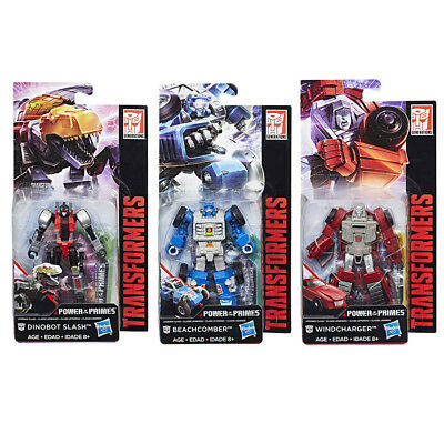 Transformers Generations Power of the Primes Legends Figure - Assorted
