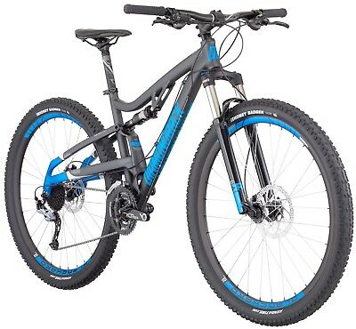 Mountain Bike Diamondback Recoil Comp 29er Full Suspension 18