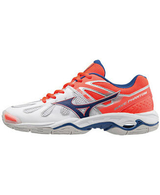 Mizuno Wave Phantom Netball Shoes